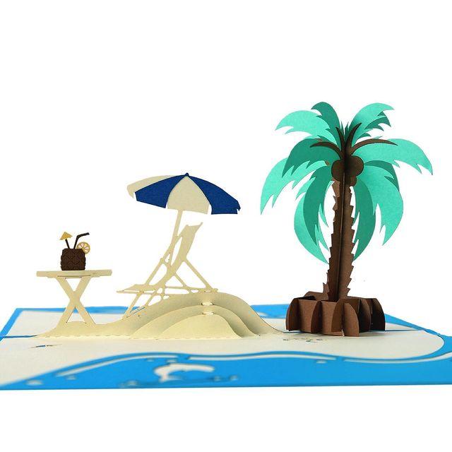 Enjoy SummerEnjoy Life Stay Careful #lifesabeach #enjoylife #enjoythelittlethings #staysafe #happyholidays #popupcard